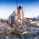 Mantenimiento, montaje y desmontaje plantas de hormigón